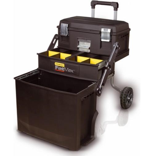 Stanley FatMax Pojazdný rozovierací montážny box 1-94-210