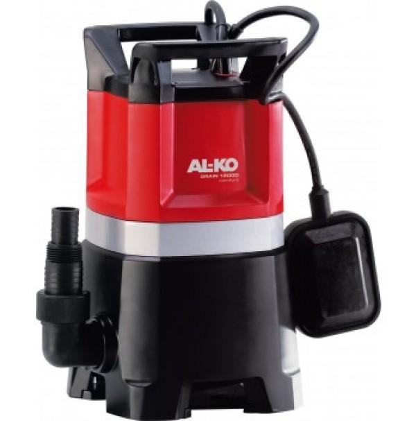 Ponorné kalové čerpadlo AL-KO Drain 12000 Comfort