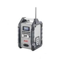 AL-KO WR 2000 Akumulátorové stavebné rádio (bez akumulátora a nabíjačky) 113631