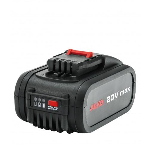 Akumulátor AL-KO Easy Flex B 100 Li (20 V / 5,0 Ah)