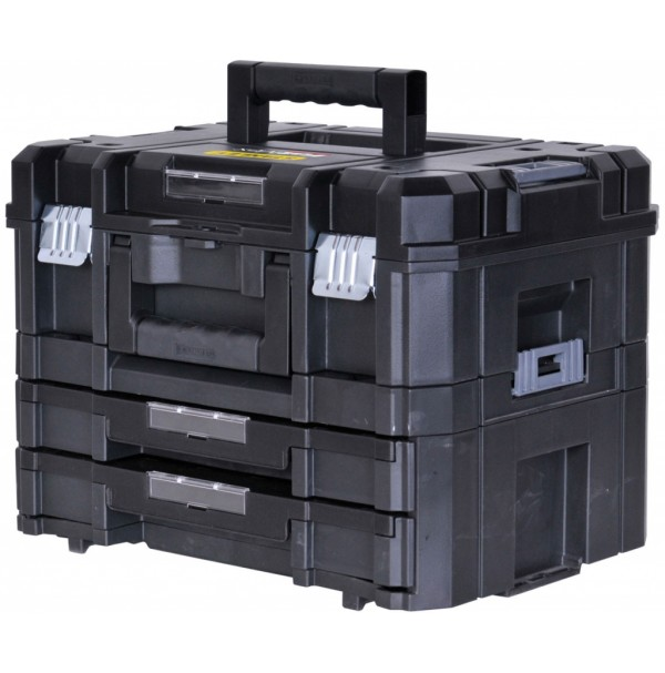 Stanley box COMBO TSTAK na náradie, FMST1-71981