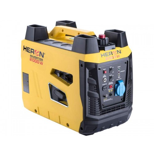 Heron digitálna elektrocentrála invertorová 2,0kW 8896219