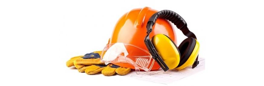 Ochranné pracovné prostriedky