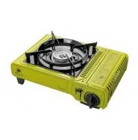 MEVA - campingový varič THUNDER