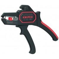 Automatické odizolovacie kliešte KNIPEX 1262180
