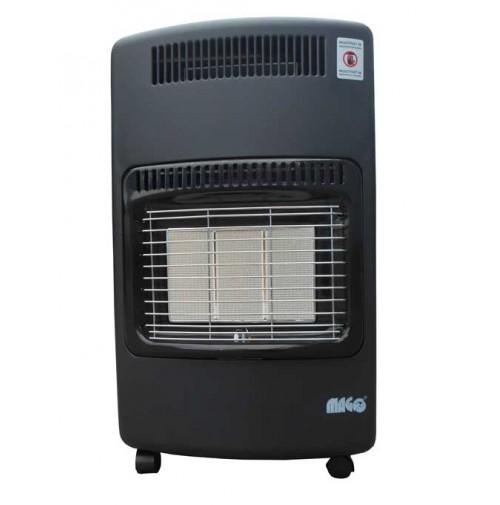 Plynový ohrievač s ventilátorom MAGG 4,2kW