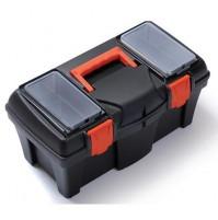 Box MUSTANG N18R, 458x257x227 mm