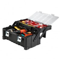 Box Keter® Cantilever Tool Box 22, 56x31x24 cm, na náradie 17187311