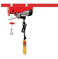 Navijak STREND PRO YT-125/250-A, 500W, elektrický 112563