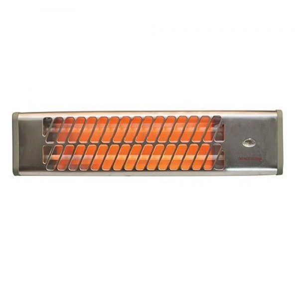Infraziaric Strend Pro IQ-001A, 1500/1000/500W, 230V, infra