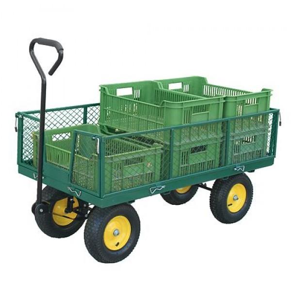 Vozik Handtruck 515, 1250x650x320 mm