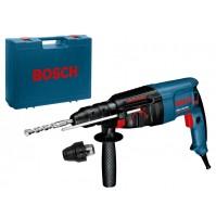 Bosch GBH 2-26 DFR kombinované kladivo 800W