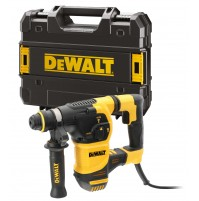DEWALT D25333K kladivo kombi SDS+ 3,5J 950W