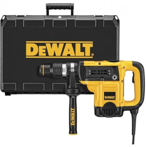 DEWALT D25481K Kombinované kladivo SDS MAX