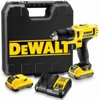 DeWalt DCD710D2 aku vŕtačka 10,8V