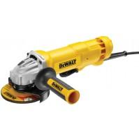 Dewalt DWE4217 - Uhlová brúska 125 mm 1200W