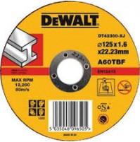 DeWalt DT42300 (Rezný kotúč DeWalt)