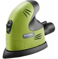 Brúska vibračná deltová, Extol Craft 407130