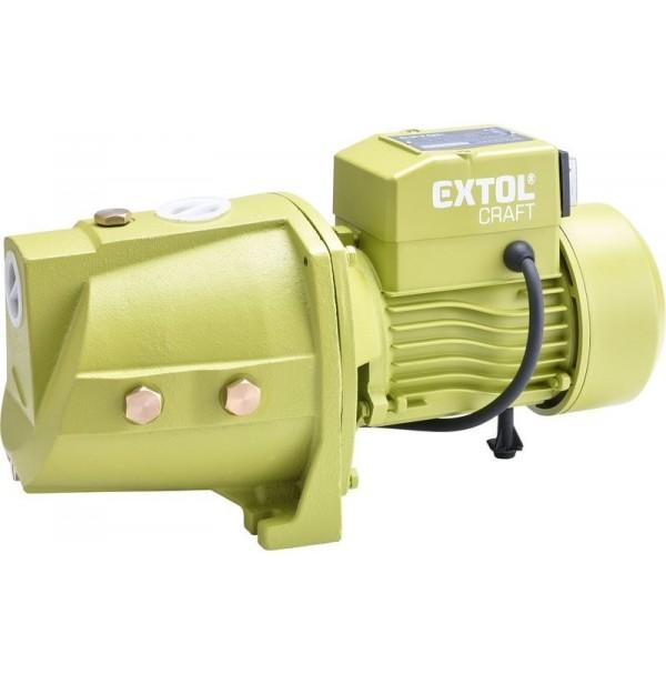 Extol Craft čerpadlo prúdové 500W, 3080l/hod 414262