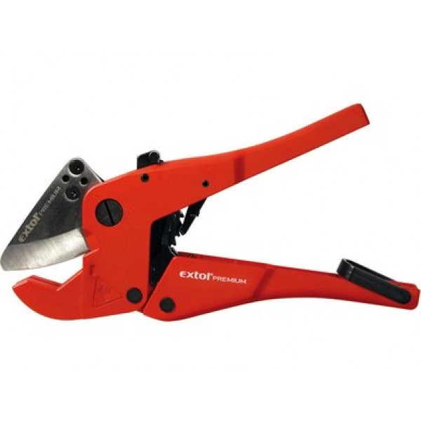 EXTOL PREMIUM nožnice na plástov trubky 0-42mm 8848001