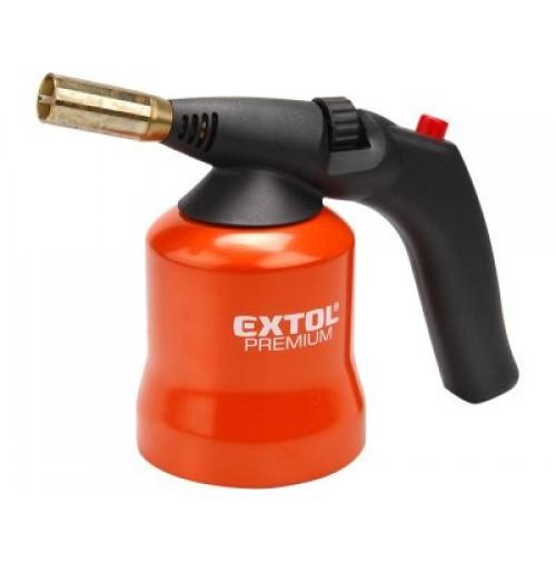 EXTOL 8848105 Horák plynový s piezoelektrickým zapaľovaním