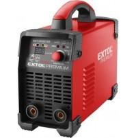 Extol Premium 10-160A MMA TIG 70V 8896025