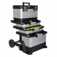 STANLEY 1-95-622 Kovoplastový pojazdný montážny box