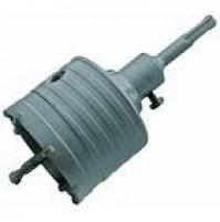 Korunka vykružovacia SK SDS+ 100 mm Proteco