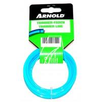 Arnold struna  do vyžínača 15m/2 mm