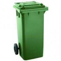 KUKA nádoba na odpad 240l  zelená