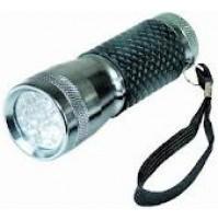Svietidlo ručné 13 LED Proteco