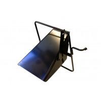 Deflektor pre zadní výhoz 92 a 105 cm
