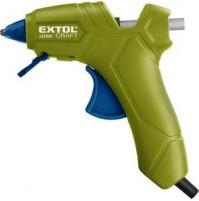 Extol Craft 422000 Pištoľ lepiaca tavná