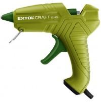 Extol Craft 422001 Pištoľ lepiaca tavná 100W