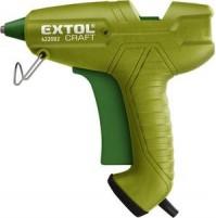 Extol Craft 422002 Pištoľ lepiaca tavná 65/200 W
