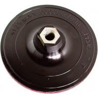 Extol Craft nosič brusných výsekov 125mm M14 suchý zips 108500