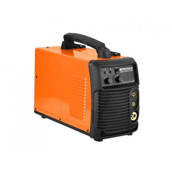 Zvárací invertor CO2 PROTECO MIG/MMA 180