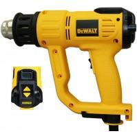 DeWALT D26414 Teplovzdušná pištol