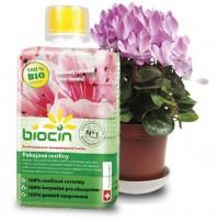 BIOCIN FZ - Rastlinný posilující prostriedok pre izbové rastliny