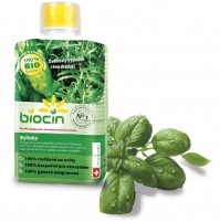 Biocin FK Rastlinný posilňujúci prípravok pre kuchynské byliny