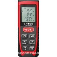 Laserový diaľkomer EXTOL PREMIUM 8820041