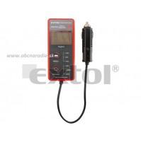 Extol Premium BT 12 tester autobatérie a alternátoru 8897310