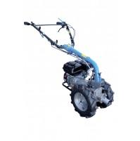 GUDE Univerzálny dvojkolesový malotraktor GME 6,5 PS