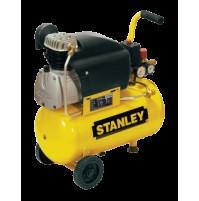 Olejový kompresor STANLEY D 210/8/24