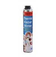 Den Braven - THERMO KLEBER WINTER pištolová pena 750ml