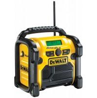 DeWALT DCR019 stavebné rádio