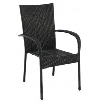 Creador Amélie-stohovateľná stolička