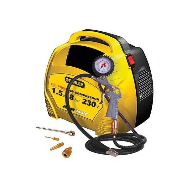Stanley AIR KIT 1,1 kW