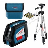 Bosch GLL 2-50 0601063101