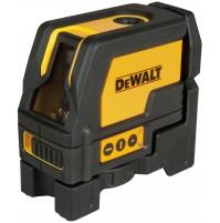 DeWALT DW0822 krížový laser